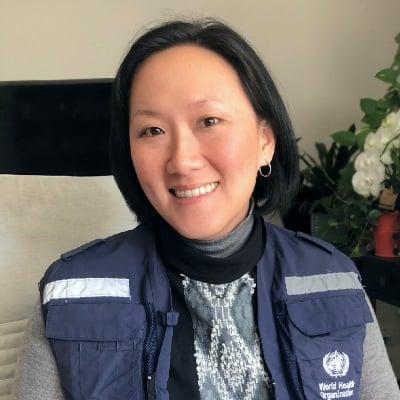 Profile picture of Teresa Zakaria.